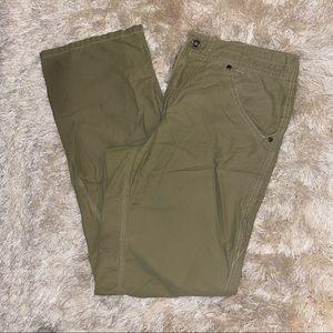 Kuhl cargo pants